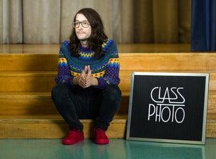 Class Photo + support: Bror Forsgren