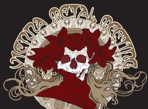 Vienna Metal Meeting 2020