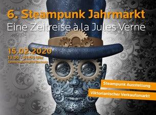 Steampunk Jahrmarkt 2020