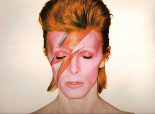 Prof. Nomad Session: Tribute To David Bowie