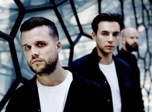 WHITE LIES - Celebrating the 10th anniversary of To Lose My Life
