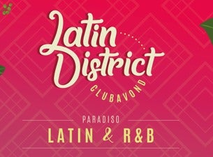 Latin District