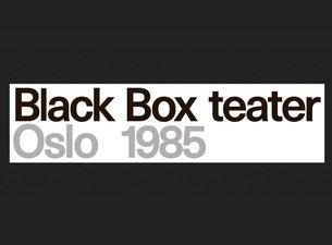 Black Box teater