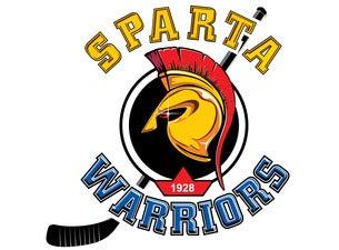 Sparta Warriors