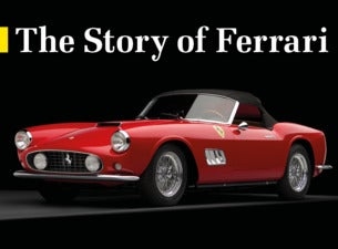 The Story of Ferrari