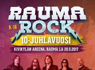 Rauma Rock