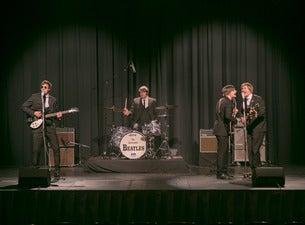 The Quarrymen Beatles