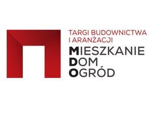 Targi Budownictwa i Aranżacji Mieszkanie Dom Ogród MDO