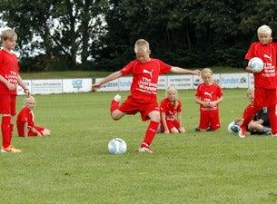 Liverpool Way Football Camp