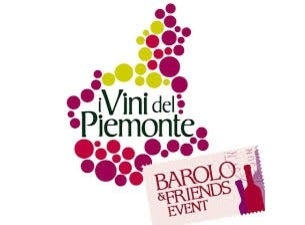 Barolo & Friends Event - Vinprovning