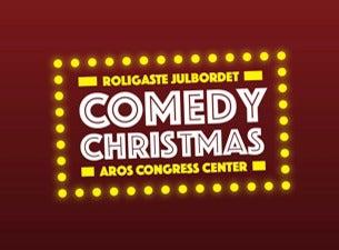 Västerås Comedy Christmas