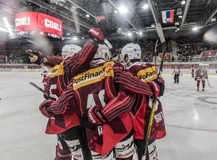 Swiss Ice Hockey