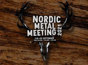 NORDIC METAL MEETING