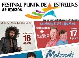 Festival Punta de Estrellas