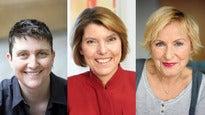 Show-Talk Frauensommer - Was wählt LGBT?