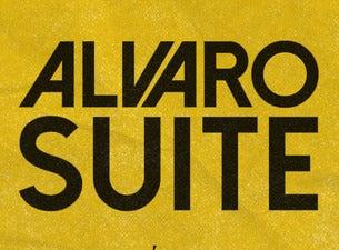 Alvaro Suite