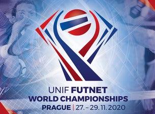 UNIF Mistrovství světa v nohejbalu 2020