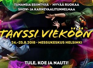 Tanssi Vieköön