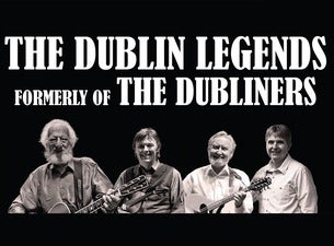 The Dublin Legends