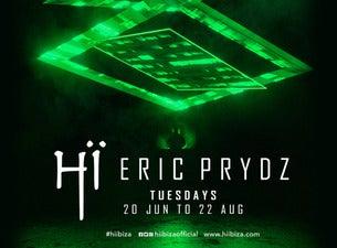 Eric Prydz