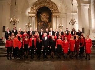 Akademiska körens julkonsert