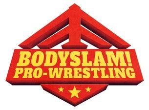 Bodyslam Wrestling
