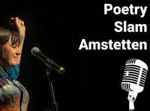 Poetry Slam Amstetten