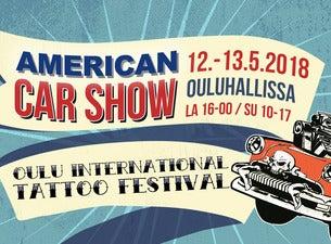 American Car Show 2018