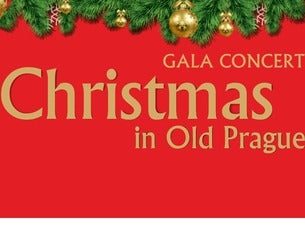Christmas Concert in Old Prague