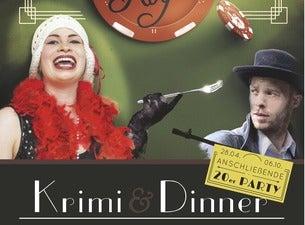 Krimi & Dinner