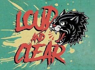 Loud & Clear