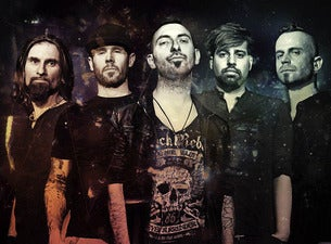 Europe's No.1 Tribute Bands: Linkin Park played by Living Theory