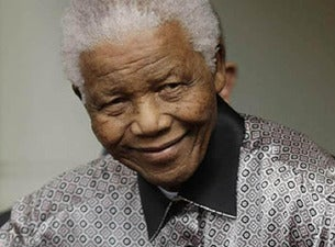 Madiba - One Year To The Day