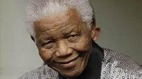 Madiba - 100 years - Konzert zum Gedenken an Nelson Mandela