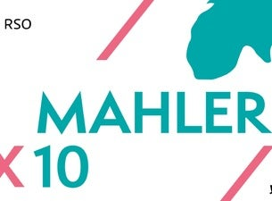 RSO Mahler X10