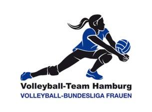 Volleyball-Team Hamburg