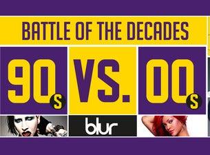 90's vs. 00's