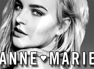 Anne Marie Tickets Concerts Amp Tour Dates Ticketmaster