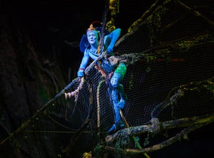 Cirque Du Soleil: TORUK - Il primo volo