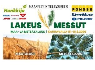 Lakeus messut