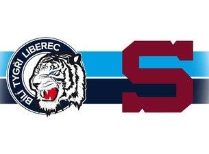 Bílí Tygři Liberec - HC Sparta Praha