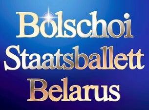 Schwanensee - Bolschoi Staatsballett Belarus
