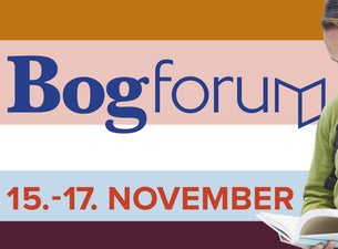BogForum i Bella Center