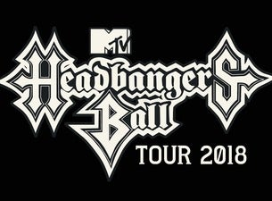 MTV's Headbangers Ball Tour