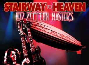 Led Zeppelin Masters
