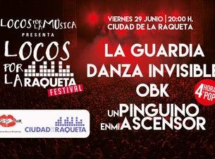 IX Festival Ciudad Raqueta