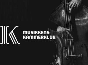 Musikkens Kammerklub