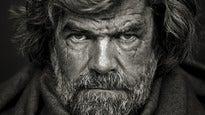Reinhold Messner | Weltberge - die 4. Dimension