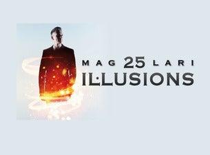 25 il·lusions Mag Lari