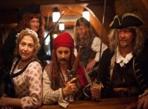 Pirates of Södra Skärgården